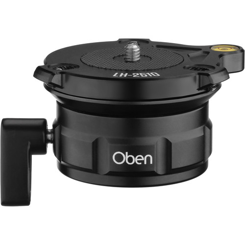 Oben LH-2510 Leveling Base Head