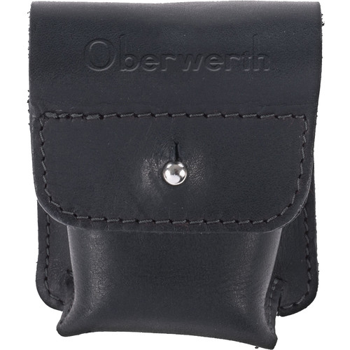 Oberwerth Augsburg Leather Case for EVF (Black)