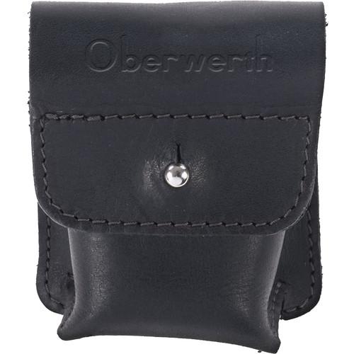 Oberwerth Augsburg EVF Bag (Cow-Hide, Black)
