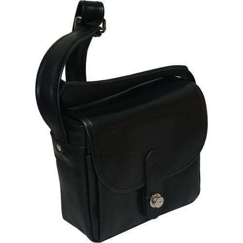 Oberwerth Bayreuth Compact Camera Bag (Black)