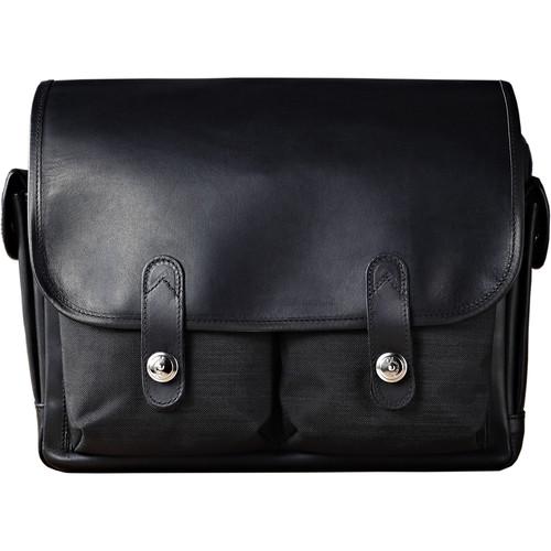 Oberwerth Heidelberg Camera Bag (Black/Black)