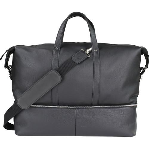 Oberwerth Weekender Nelson L Camera Bag (Black)