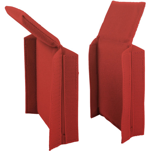Oberwerth Additional Divider Pads (Large/Red, 2-Pieces)