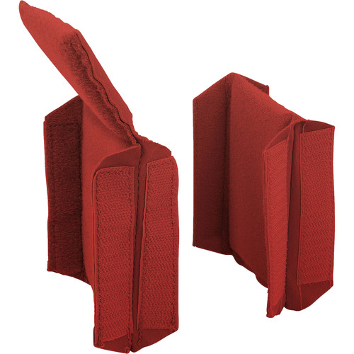 Oberwerth Divider Pads (Small Red, 2-Pack)