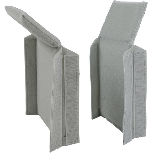 Oberwerth Divider Pads (BV Large Gray, 2-Pack)