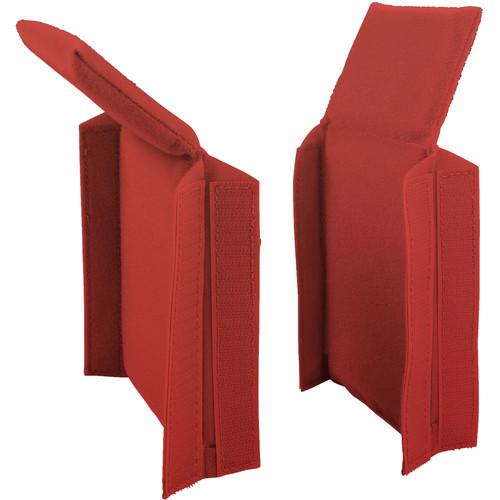 Oberwerth Divider Pads (BV Medium Red, 2-Pack)
