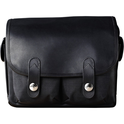 Oberwerth Wetzlar Small Camera Bag (Black/Black)