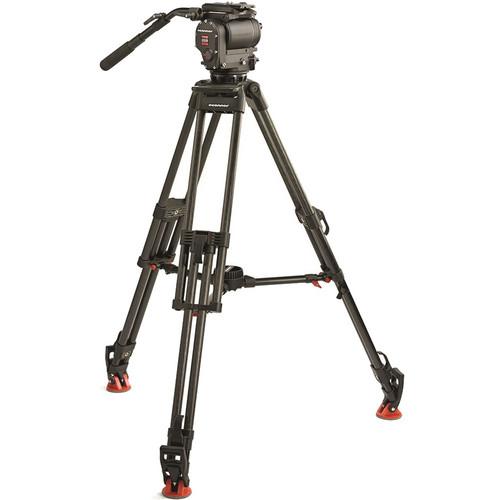OConnor Ultimate 1030Ds Fluid Head and 30L Carbon Fiber Legs Tripod System