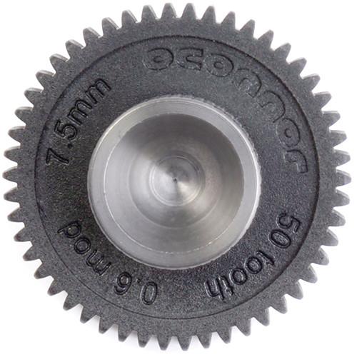 OConnor Lens Drive Gear for CFF-1 Follow Focus (0.6M, 50 Teeth, Refurbished)
