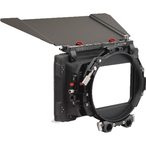 OConnor O-Box WM Mattebox Deluxe Set