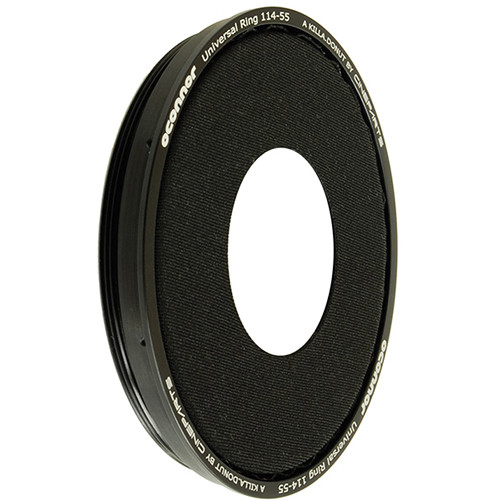 OConnor 114-55mm Threaded Universal Step-Down Ring (Refurbished)