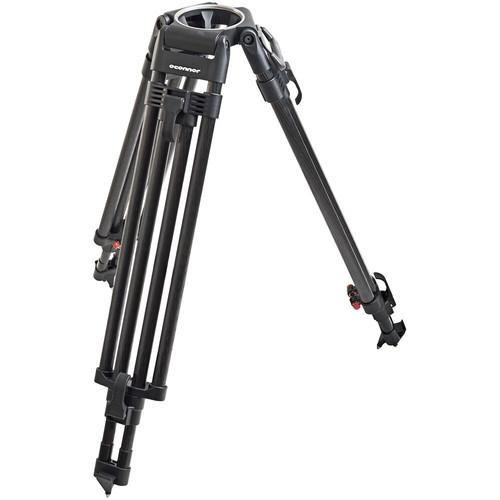 OConnor 60L 2-Stage Carbon Fiber Tripod Legs with 150mm Bowl