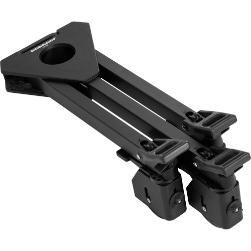 OConnor DCM Wheeled Dolly for 30L and 60L Tripods