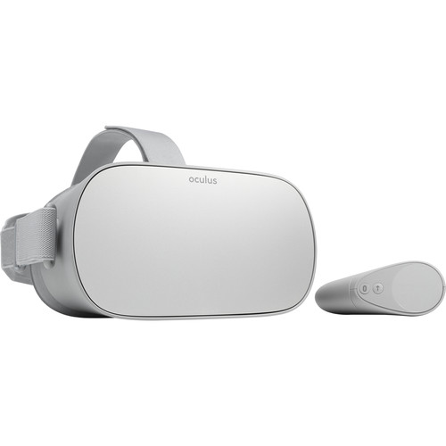 Oculus Go VR Headset (32GB)