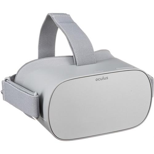 Oculus Go VR Headset (64GB)
