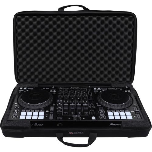 Odyssey Innovative Designs Streemline Soft Case for Pioneer DDJ-1000 Rekordbox DJ Controller