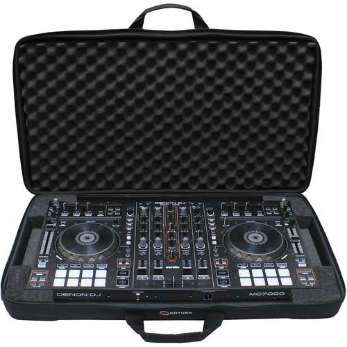 Odyssey Innovative Designs Denon MC7000 DJ Controller Carrying Bag