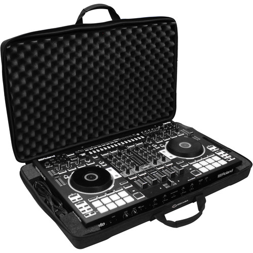 Odyssey Innovative Designs Streemline Carrying Bag for Roland DJ-808 DJ Controller