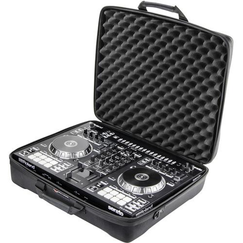 Odyssey Innovative Designs Streemline Series DJ Controller & Utility Bag (Large)