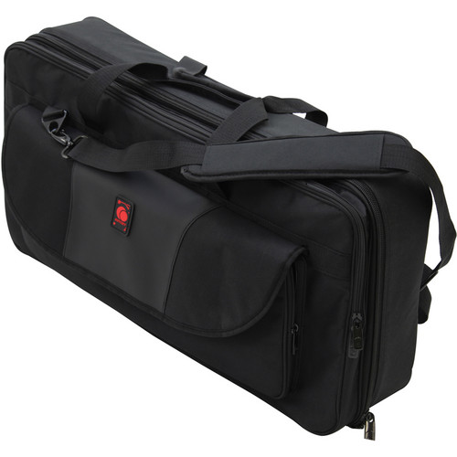 Odyssey Innovative Designs Redline Series Digital 2XL DJ Media Controller Bag