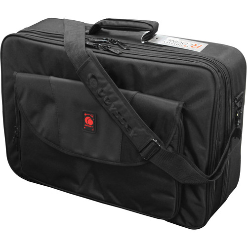 Odyssey Innovative Designs Redline Series Digital XLE DJ Controller and Gear Bag