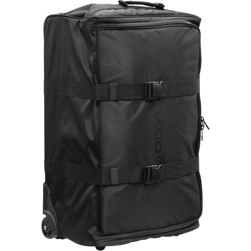 Odyssey Innovative Designs Redline Series Par Light Gear Bag
