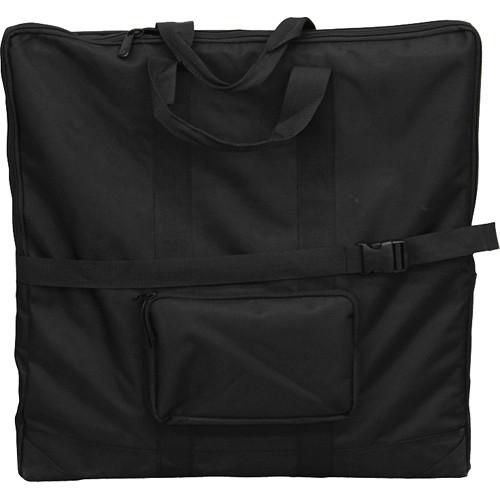 Odyssey Innovative Designs Utility Carry Bag for 2 Scrim Werks Light Column Plates