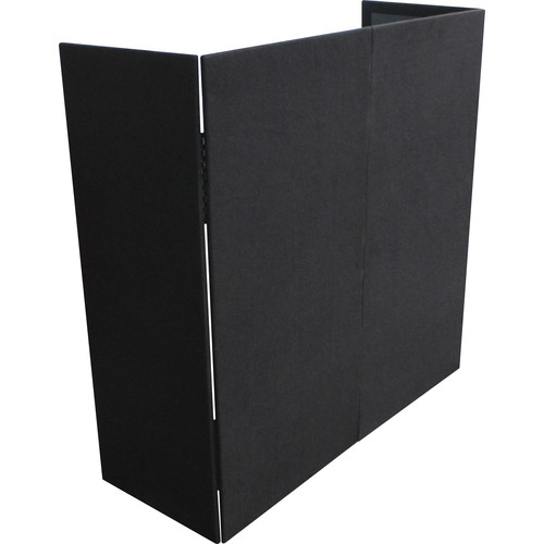 "Odyssey Innovative Designs CF4848 Carpeted Foldout Facade (48 x 48"")"