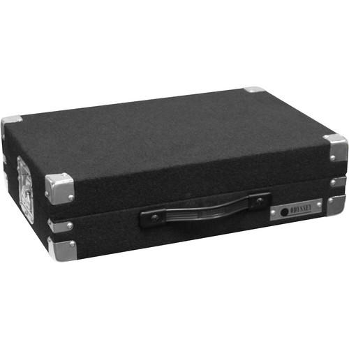 Odyssey Innovative Designs CNMIXTRACK2 Numark Mixtrack II DJ Controller Carpeted Case