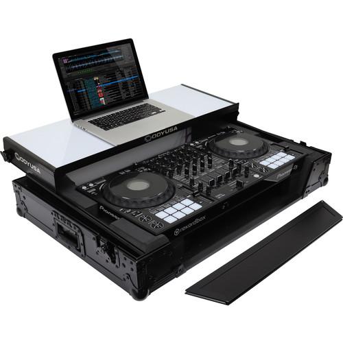 Odyssey Innovative Designs Flight FX Glide Style Case for Pioneer DDJ-1000 Rekordbox DJ Controller