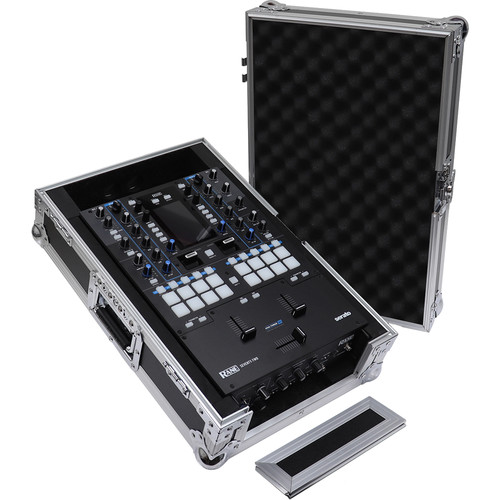 Odyssey Innovative Designs Rane Seventy-Two DJ Mixer Case