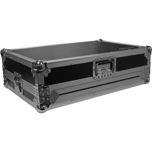 Odyssey Innovative Designs Flight Ready Complete Control Universal Case for Large DJ Controllers