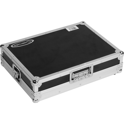 Odyssey Innovative Designs Flight Zone Case for Denon DN-MC4000 DJ Controller