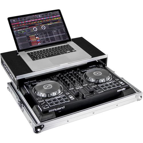 Odyssey Innovative Designs Roland DJ-202 Serato DJ Controller Case