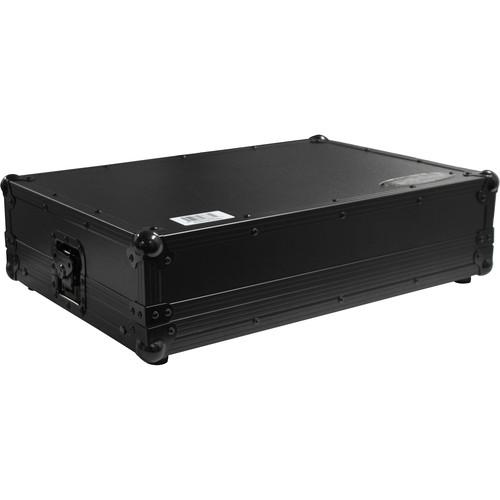 Odyssey Innovative Designs Black Label Glide-Style Case for Denon DN-MC4000 DJ Controller