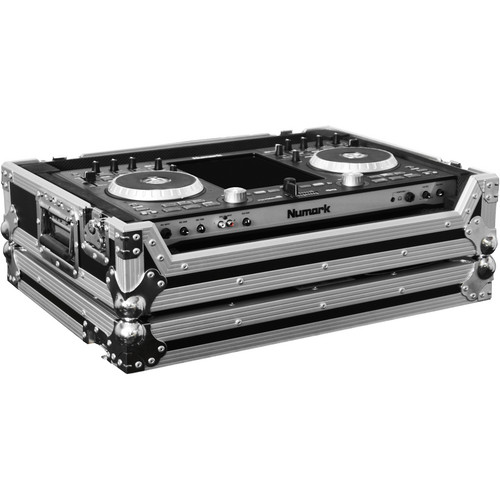 Odyssey Innovative Designs Flight-Ready Case for Numark iDJ PRO DJ Controller