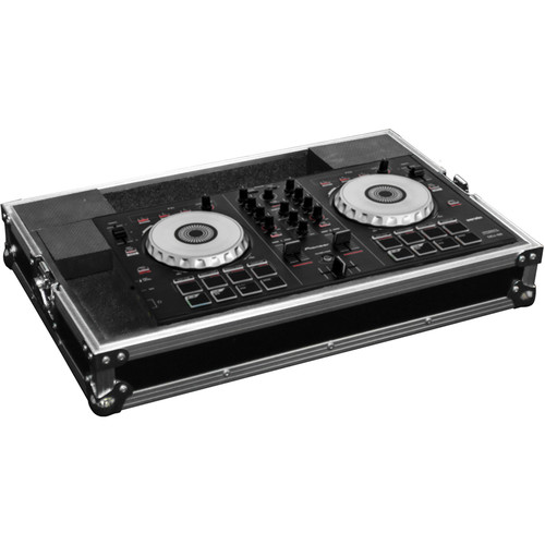 Odyssey Innovative Designs Flight Ready Hard Case for Pioneer DDJ-SB DJ Controller