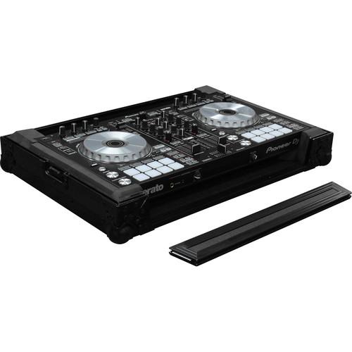Odyssey Innovative Designs Black Label Series - Hard Case for Pioneer DDJ-SR2 DJ Controller (Black)