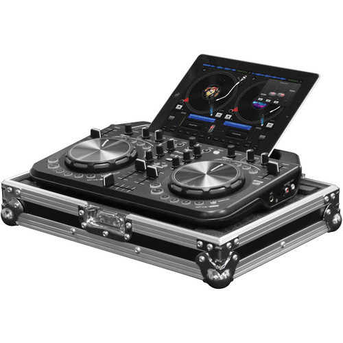 Odyssey Innovative Designs Flight Ready Case for Pioneer DJ-WeGO and DJ-WeGo 2