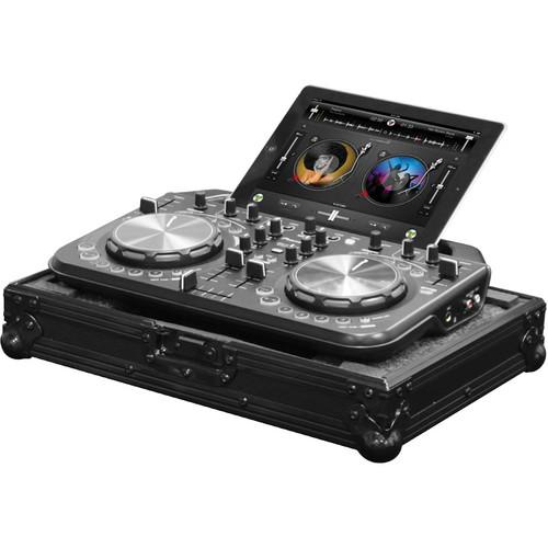Odyssey Innovative Designs Black Label Flight Ready Case for Pioneer DJ-WeGO and DJ-WeGo 2