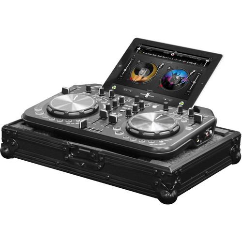 Odyssey Innovative Designs Black Label Flight Ready Case for Pioneer DJ-WeGO and DJ-WeGo 2