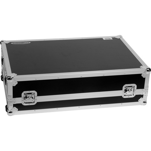 Odyssey Innovative Designs FZBEHX32W Flight Zone Behringer X32 Case with Wheels