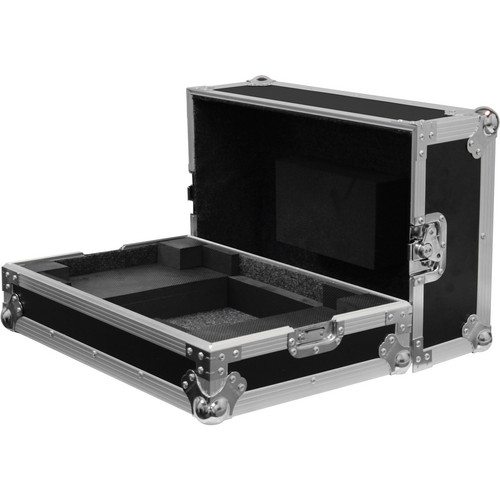 Odyssey Innovative Designs Flight Zone Fog Machine Case for Chauvet Geyser RGB