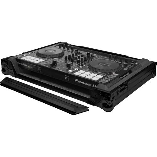 Odyssey Innovative Designs Black Label DJ Controller Case for Pioneer DDJ-RR