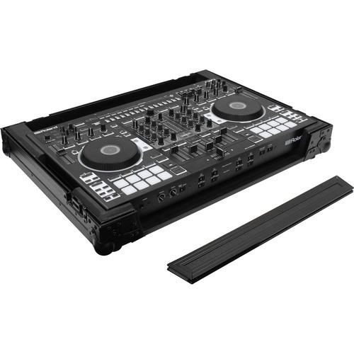 Odyssey Innovative Designs Black Label Case for Roland DJ-808, Denon MC7000 & Pioneer DDJ-RX / SX / SX2 DJ Controllers