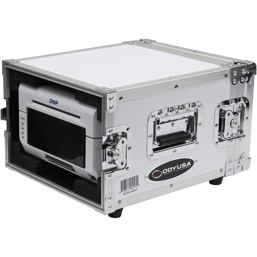 Odyssey Innovative Designs Flight Zone Special Edition DNP DP-DS620 Photo Booth Printer Case
