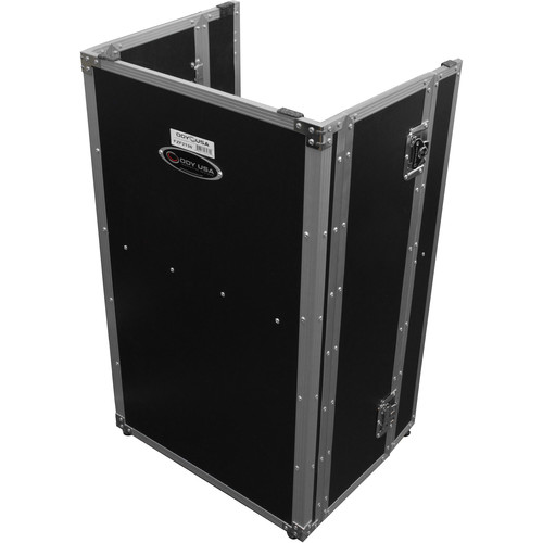 "Odyssey Innovative Designs Flight Zone Fold-Out Stand (21 X 36"")"