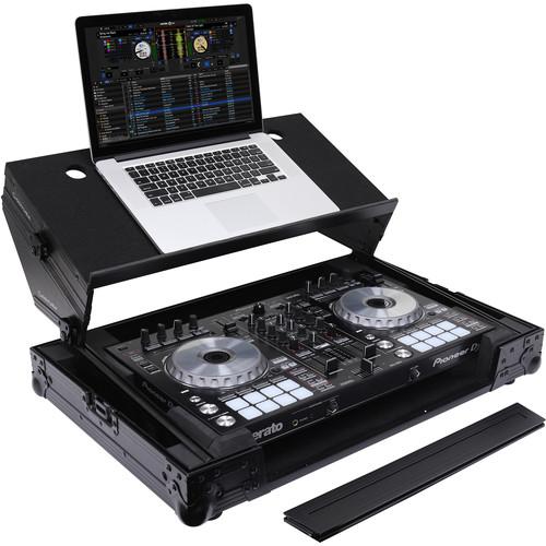 Odyssey Innovative Designs Black Label Producer Glide Style Case for Pioneer DDJ-RR / -SR / -SR2 DJ Controllers