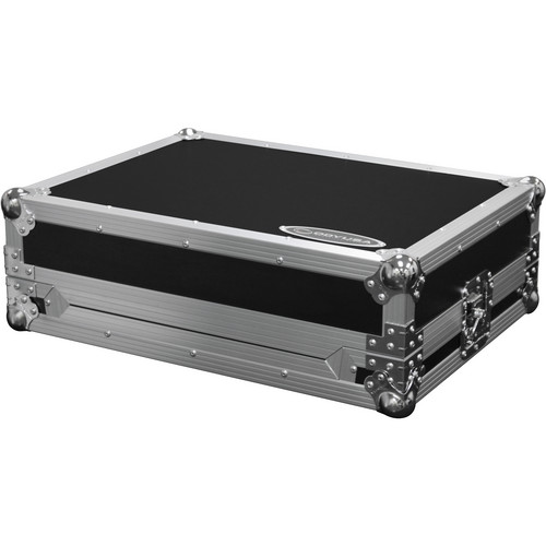 Odyssey Innovative Designs Flight Zone Complete Controller Glide Style Case for Medium-Size Universal DJ Controller