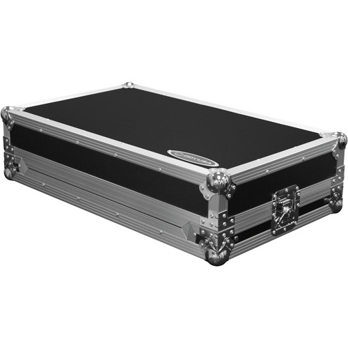 Odyssey Innovative Designs Flight Zone Complete Controller Glide Style Case for Large-Size Universal DJ Controller